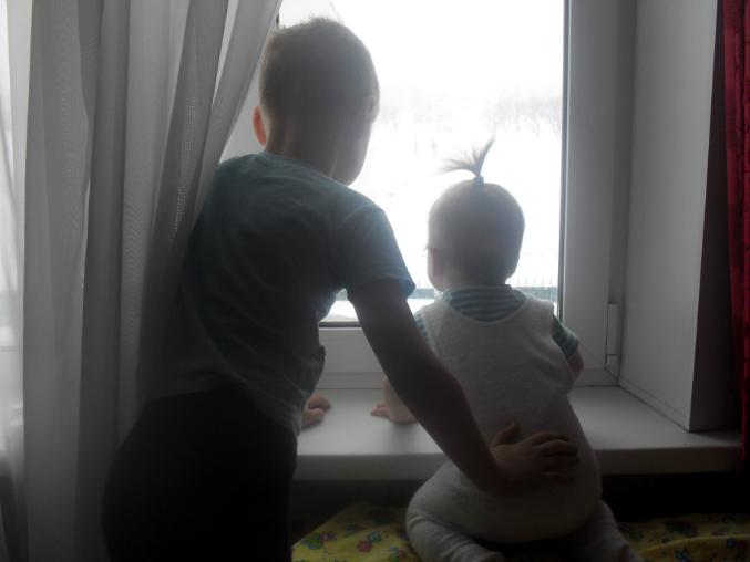 Старшая сестра дел младшему брату читать ману 1 фотография