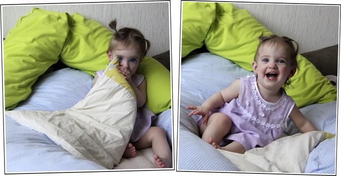 мешочек на десне у ребенка фото