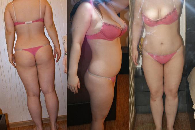 Как похудеть за 2 месяца 20 кг в домашних условиях