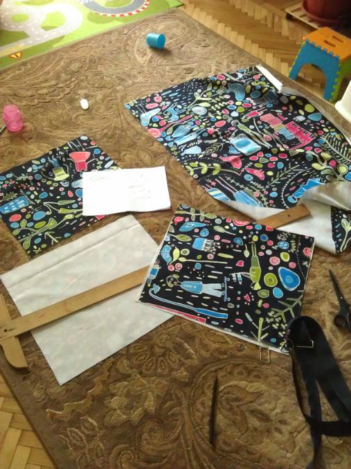 Из чего сшить подушку для ребенка 472