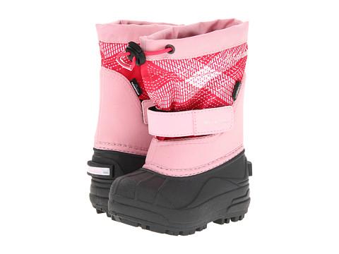 Columbia Зимняя Детская Обувь