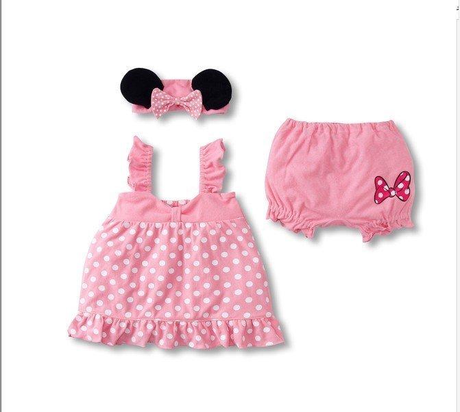 Одежда Для Девочек До 1 Года