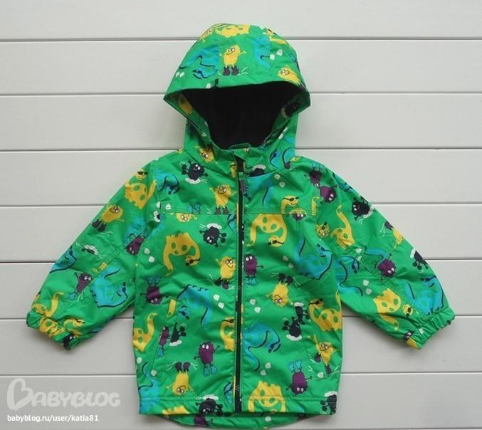 Куртки Topolino Купить