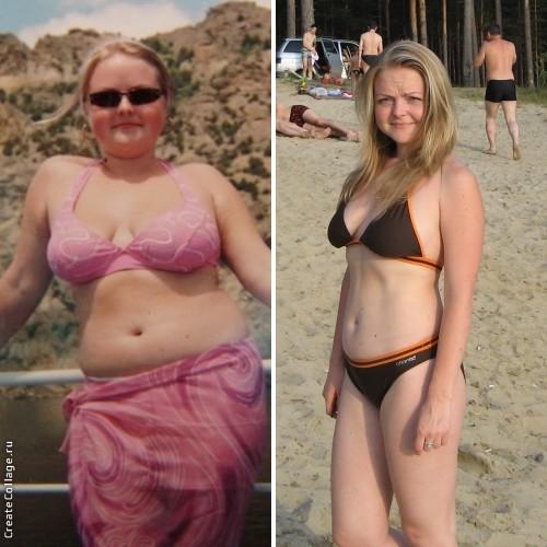 похудеть на три кг за месяц