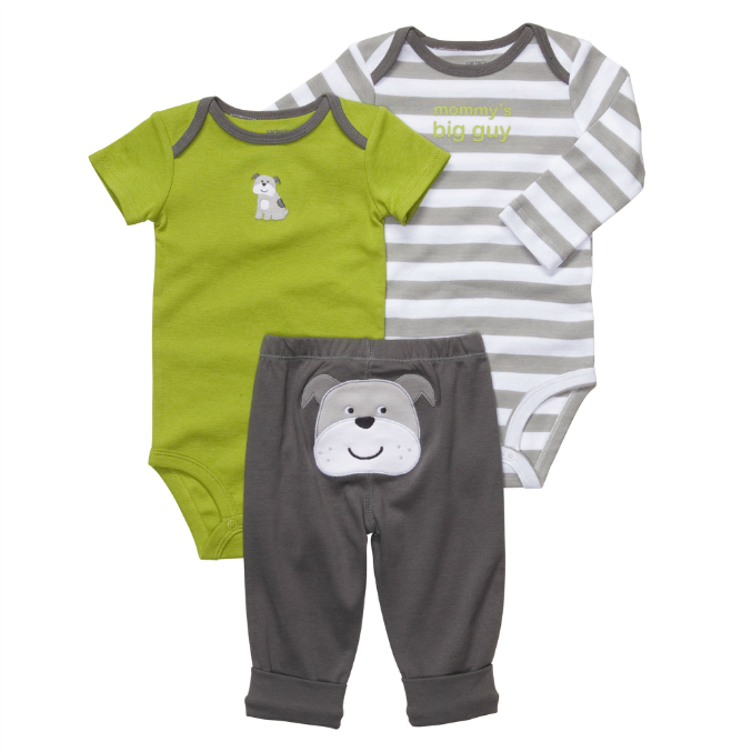 Магазины детской одежды в сша 9