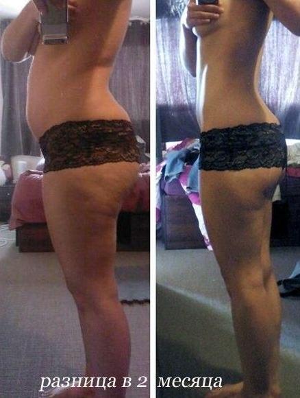как можно похудеть за 15 дней