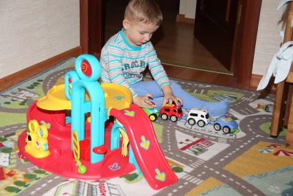 Подарки детям на 2 годика мальчику 21
