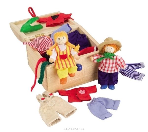 Игрушки вещи для детей 5