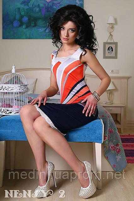 Платье нэнси 4