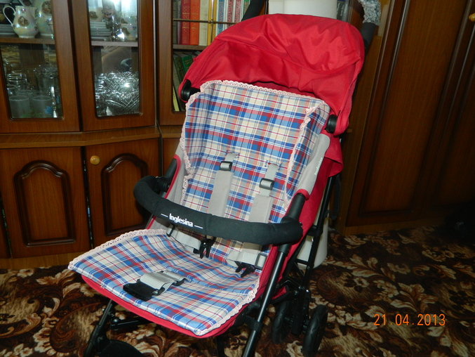 Выкройка матрасика для коляски купить матрас 140х185 недорого