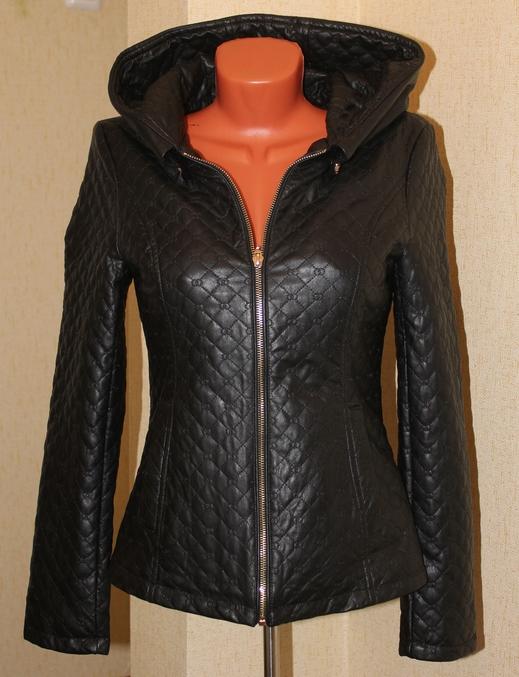 Куртки Из Экокожи Купить В Екатеринбурге