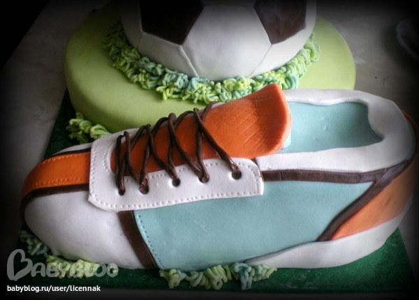 Торт папа луи фото 3