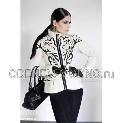 Пиджак Raslov 125 (коллекция Belezza осень 2012) - Купить в Севастополе Пид