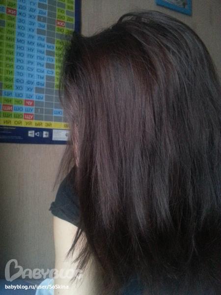 окрашивание волос хной в салонах