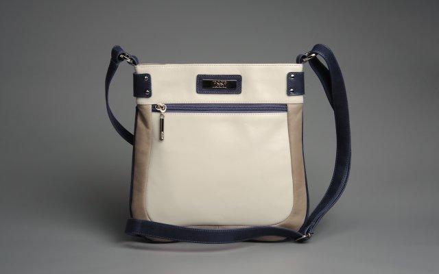 Женская сумка-планшет своими руками 87