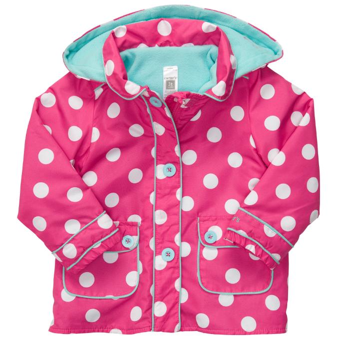 Куртки ветровки детские 10