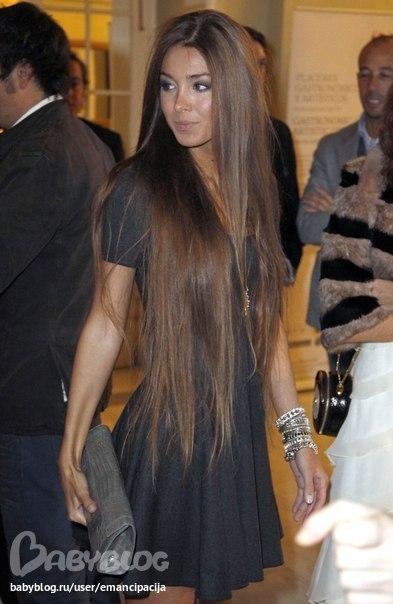 Хочу длинные волосы что делать