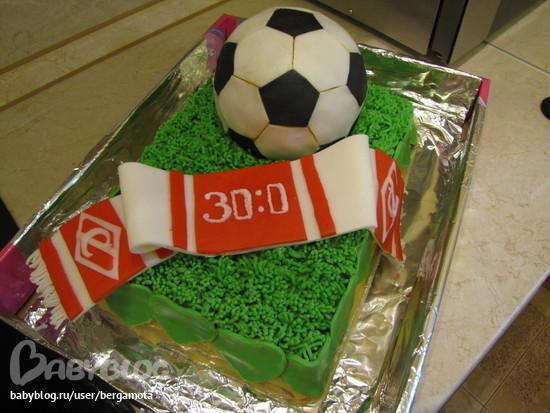 Торт на 30 лет мужу - ef