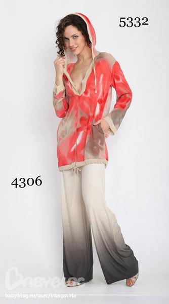Брюки Блузки Платья