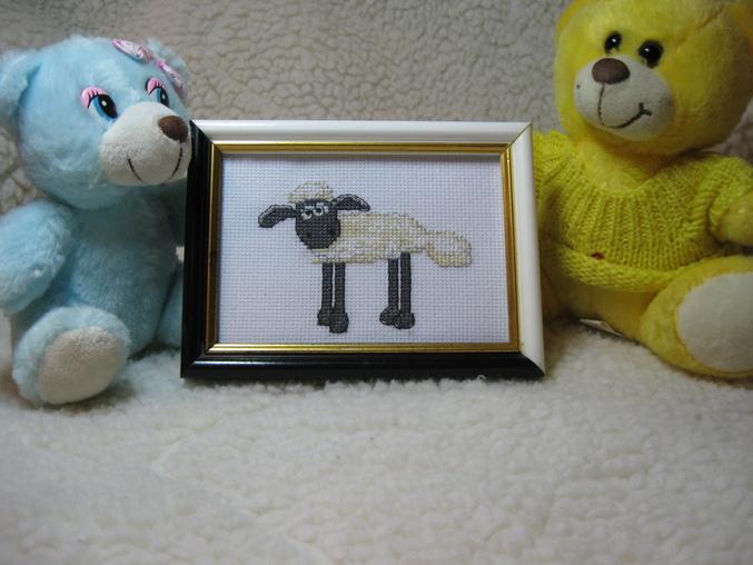 Shaun the Sheeps / барашек Шон