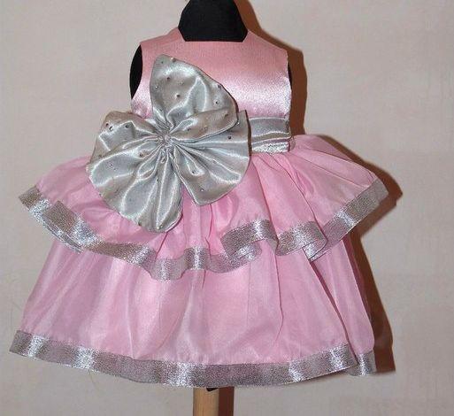 Платье ребенку 1 год