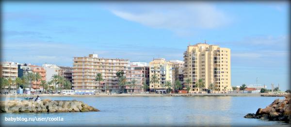 3d8f4e725 Все в нем необычно и очаровательно. Городок протянулся вдоль замечательных  пляжей Коста Бланки и находится рядом с чудом природы – двумя соляными  озерами ...