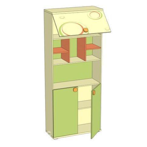 Комплект детской мебели ФРУТТИС 1.