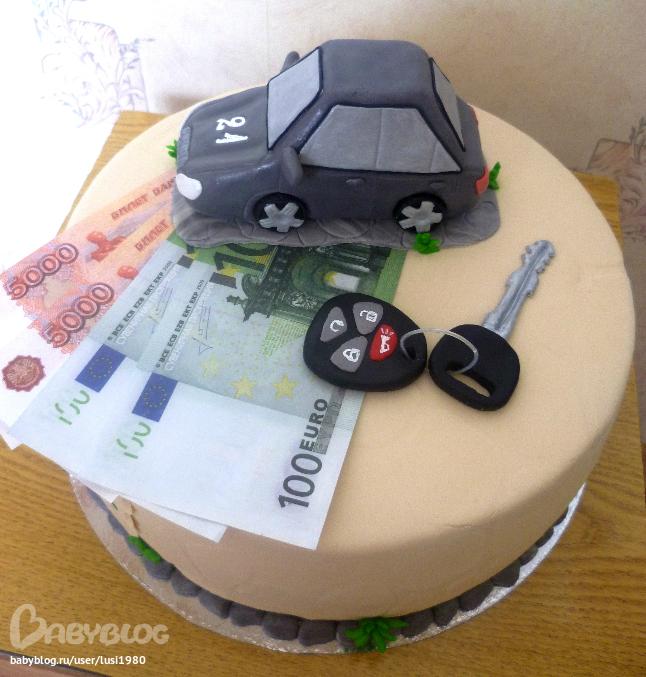 торт на 21 год парню фото