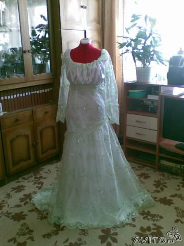 Свадебное платье своими руками: как сшить, выкройки 19