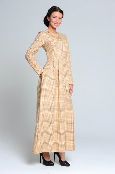 Красивые рукава платьев фото
