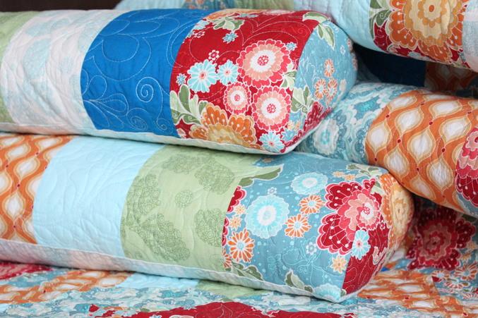 Мастер класс шитья подушки