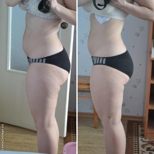 диета на неделю на 5 кг: