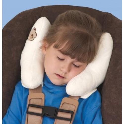 Детская подушка в автокресло своими руками 42