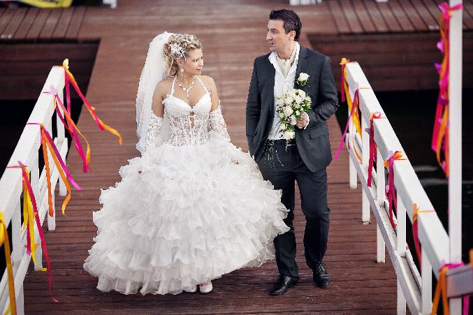 Свадебные Платья До 15 000