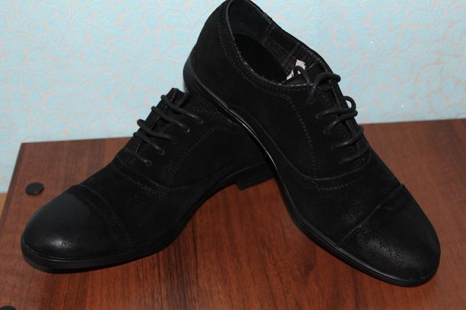 f335e16f5 Продам мужские туфли GUESS новые оригинал - запись пользователя ...