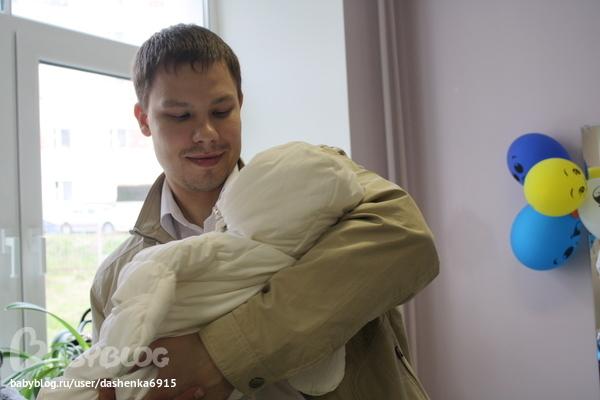 Мои роды))) - Babyblog.ru