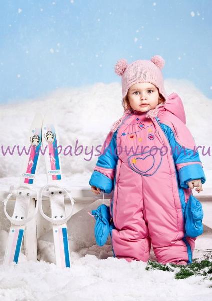 Распродажа Зимние Костюмы Детские