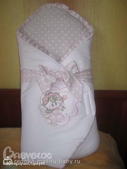 Обшить кроватку своими руками