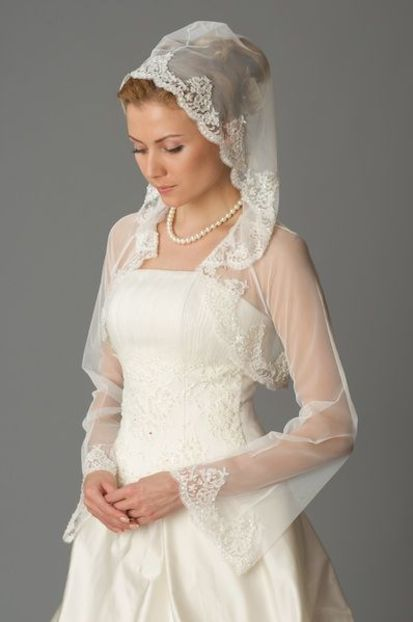 Свадебные платья венчания