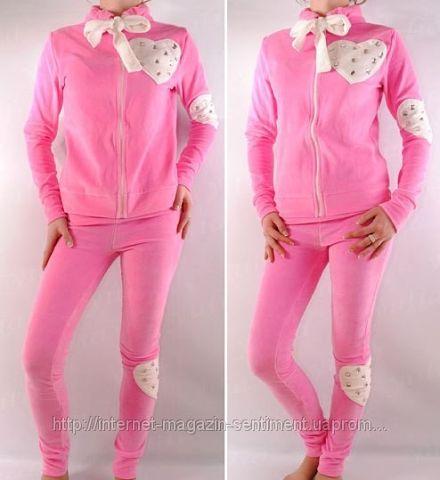 Брендовая Спортивная Одежда Для Женщин