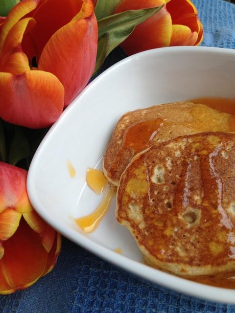 полезные и вкусные завтраки для правильного питания