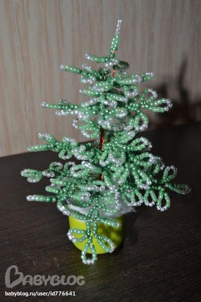 MirBisera.com.  Babyblog.  Новогодний додекаэдр.  Статьи по теме.  Лошадки и елочка.