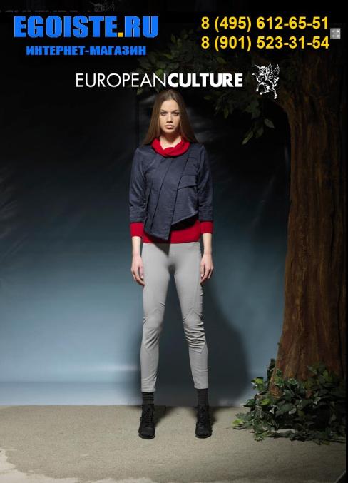 Женская Одежда Europeanculture