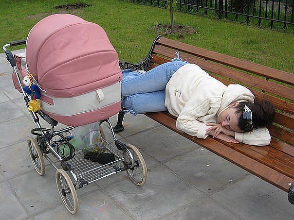 К чему снится беременной женщине пустая коляска 86
