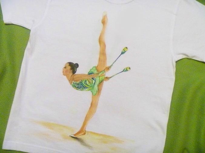 Супер гимнастки фото 6 фотография