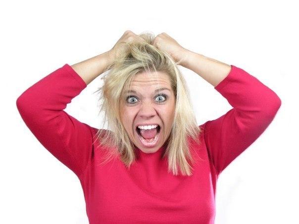 Почему ребенок вырывает у себя волосы на голове у