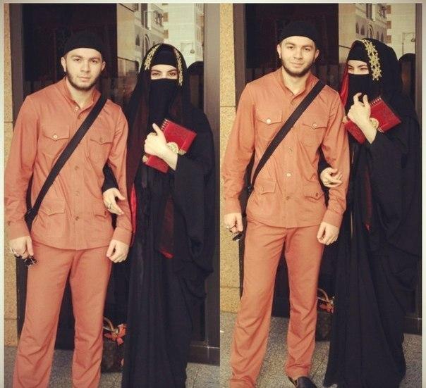 брат дал в рот сестре мусульмане