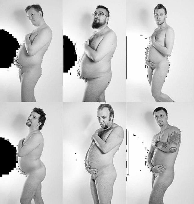 беременные мужчины - Babyblog.ru