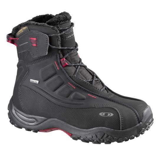 Ботинки Salomon B52 Ts Gtx