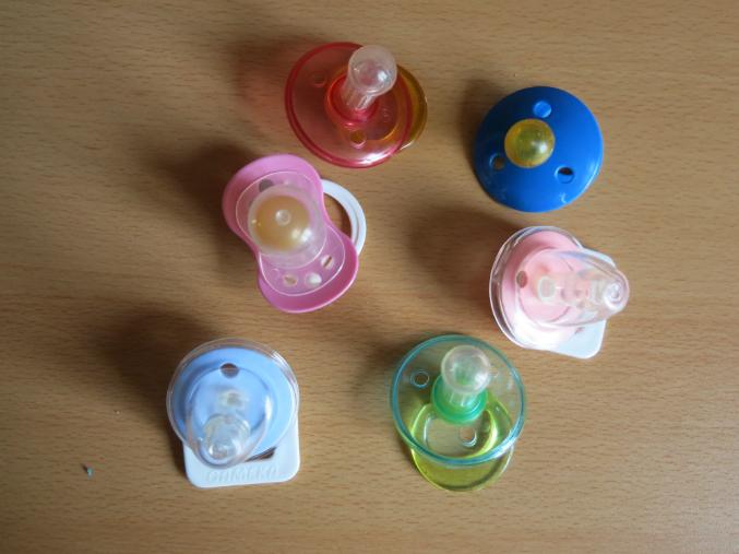 Соски латекс или силикон 13 фотография